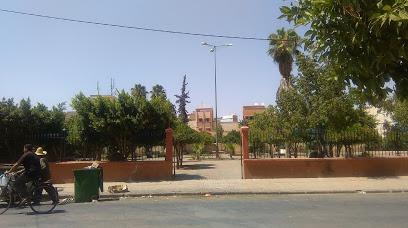 Alnaqaba park