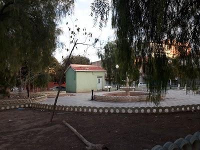 حديقة الامير عبد القادر