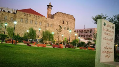 اخبار عن حديقة الشيخ زايد بن سلطان ال نهيان
