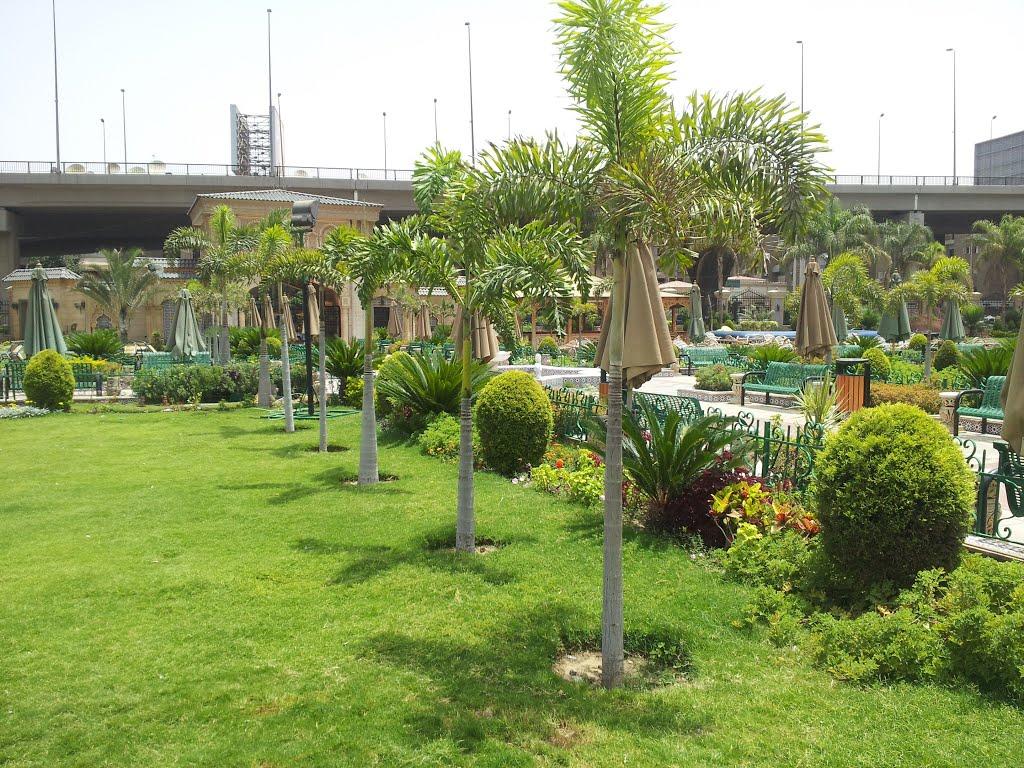 Al Andalosia Park