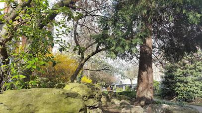 Duncan Terrace Garden & Colebrooke Row Gardens