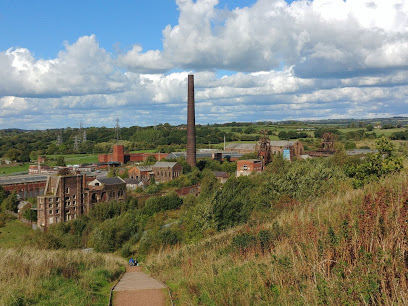 Chatterley Whitfield Heritage Park
