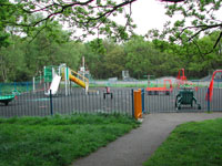 Leighs Wood Park
