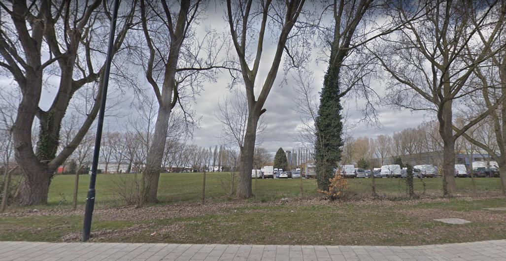 Green Lane Recreation Ground