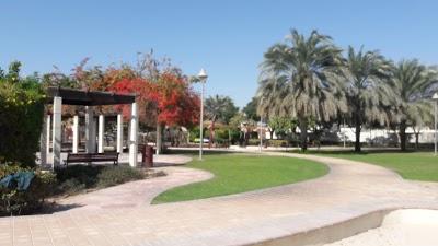 Al Barsha 2 Park 1