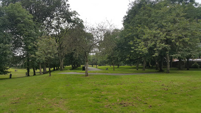 Farnworth Central Park
