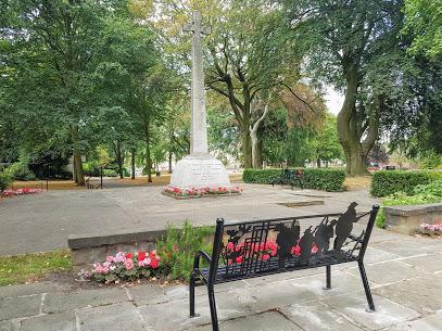 Ings Grove Park