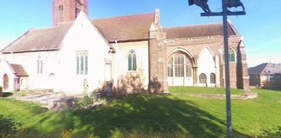 St Nicholas Gardens