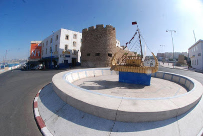 Moulay Youssef Square
