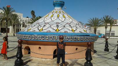 Park Mohammed V