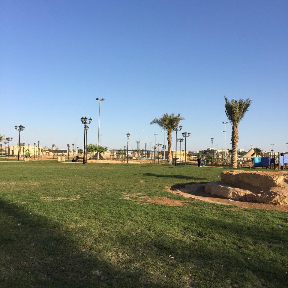 Al Hair Park
