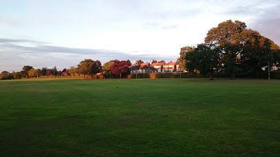 King George V Playing Field - Barnet