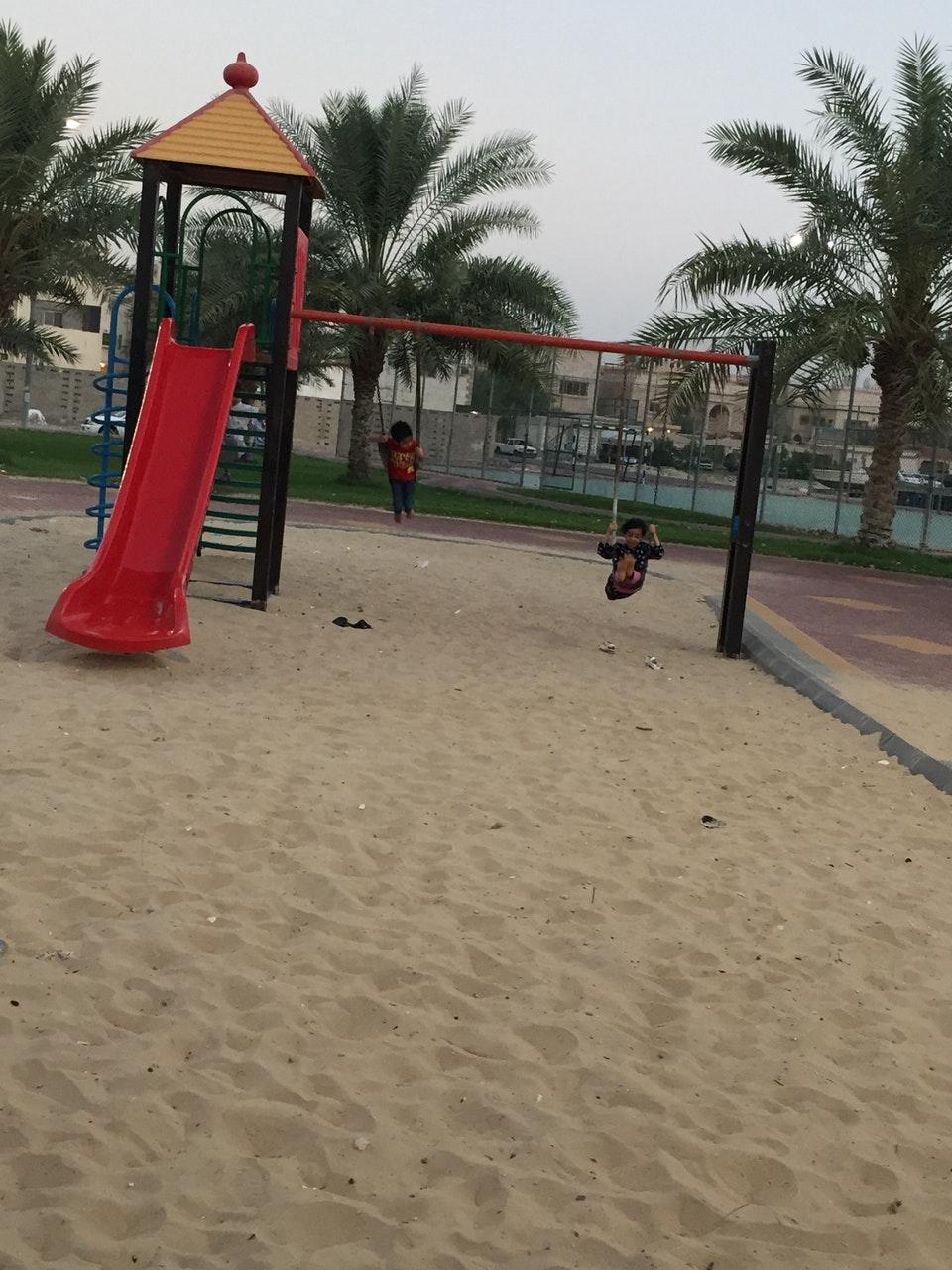 Clove Park