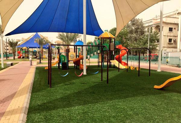 Almashael park