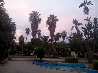 Park de la Placette