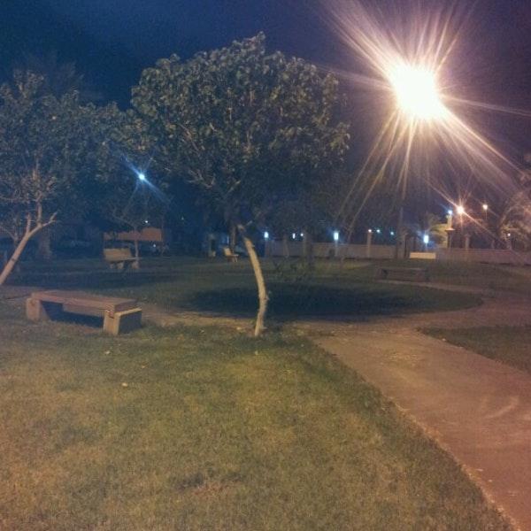 Al Narjes Park