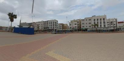 Parc Mosquée Tarik