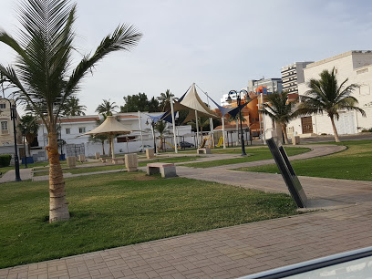 Al - Ehsan Mosque Park
