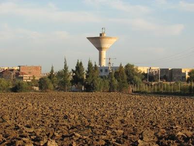 Parc municipal de mouzaia