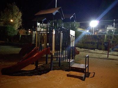 Um Omar Al Faisal Park