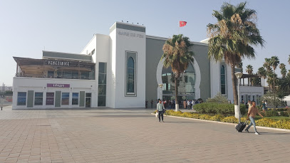 King Faisal Square