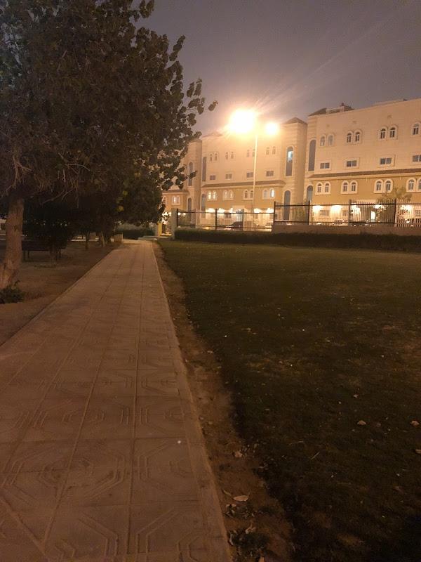AL Mughrazat Park