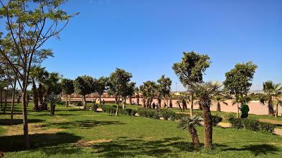 Al Saada Square
