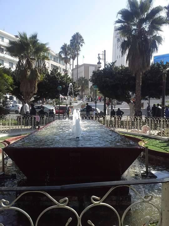 Mohammed Bujmaa Square