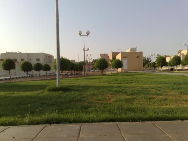 AL Ezdhar Park