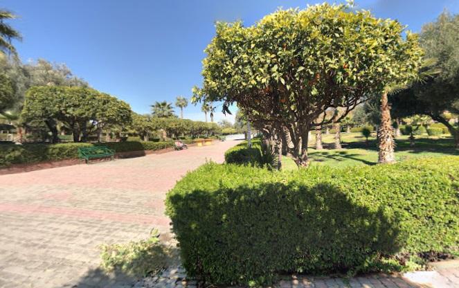 حديقة لالة حسنة