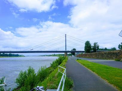Rheinpark Golzheim