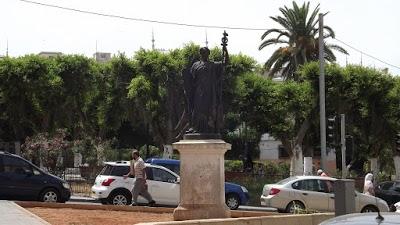 Square Maitre Thuveny