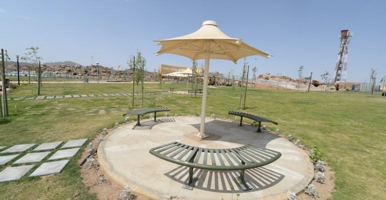 حدائق ترفيهي | حدائق | منتزه ابو موسى