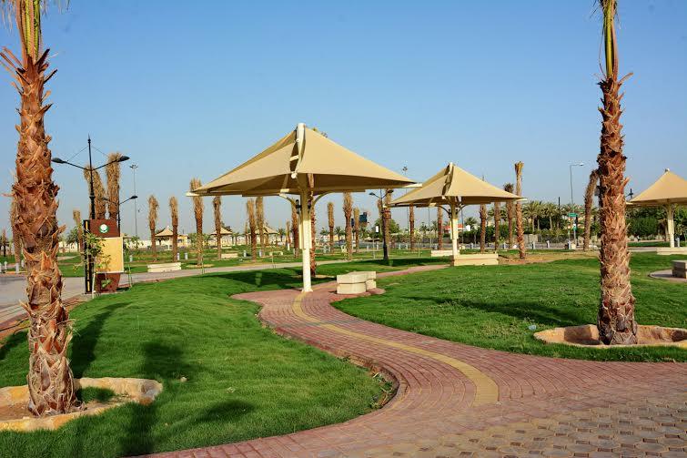 حديقة الأمير عبدالعزيز بن محمد بن عياف