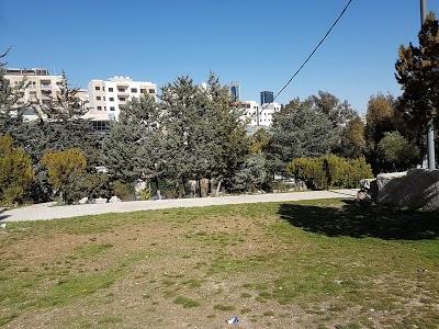 حديقة تعريب الجيش