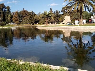 حديقة الحيوان بوهران