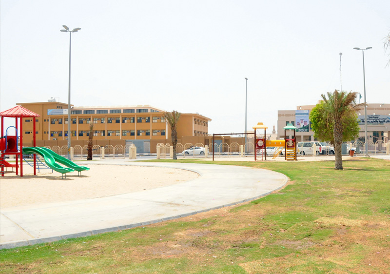 AL Rabea Park