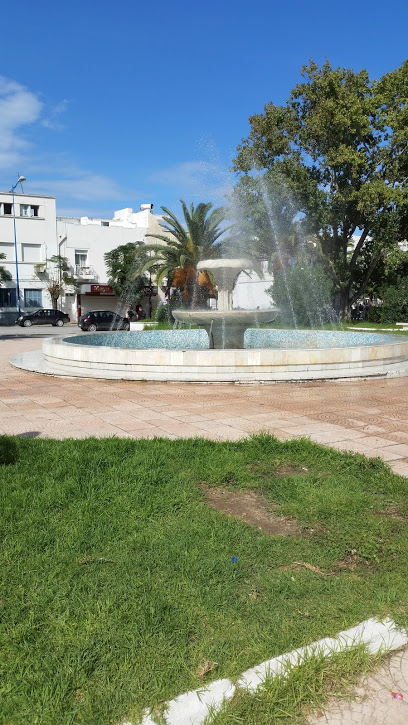 Square Habib Bougatfa