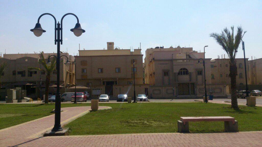 Alrayyan park