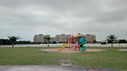 Iskan Park