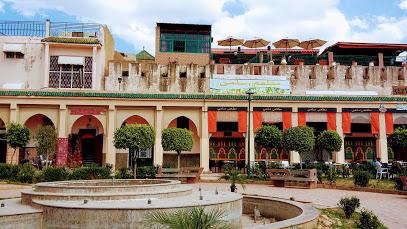 Lalla Aouda Square