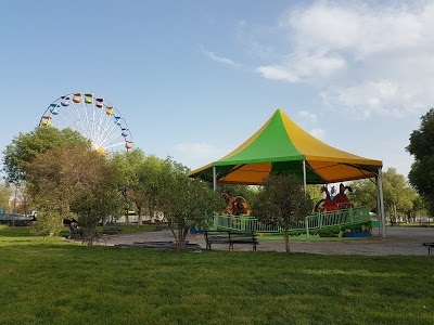Park Setif