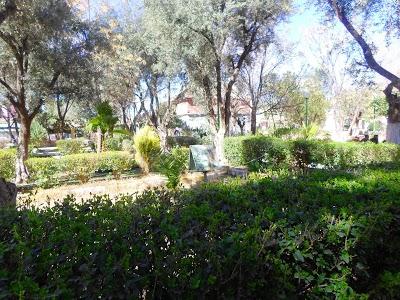 حديقة للتسلية