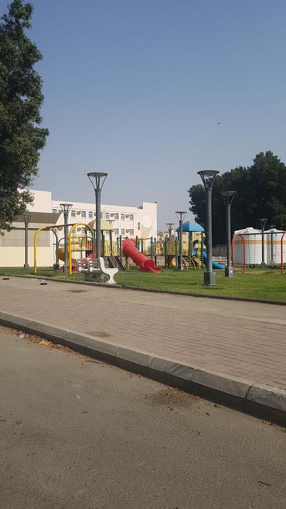 Al Bared park