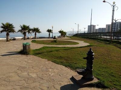 Jardin El Nasr