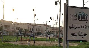 Alnaeem park