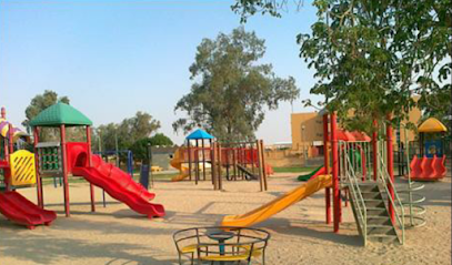 King Fahed Park