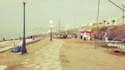 Bouloudrome Beach