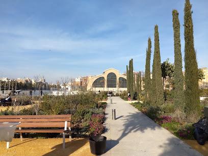 Valencia Central Park