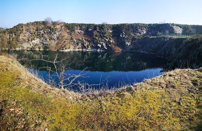 Hill Hole Quarry